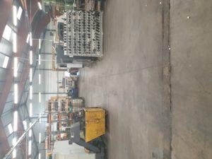 Notre atelier de mécanique générale en Haute Loire, propre!