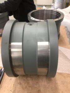 Fourniture de pièce complète 100% made in France