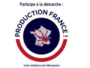 Industrie : ProductionFrance, une initiative MECALOIRE
