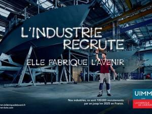 L'industrie, fabrique de l'avenir