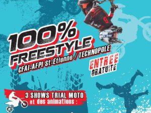 Freestyle, un évènement mécanique à ne pas manquer!