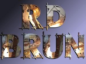 Fusion AMR BRUN et RD BRUN, sociétés d'usinage